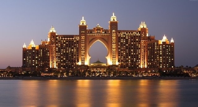 DUBAI RESORT HOTEL